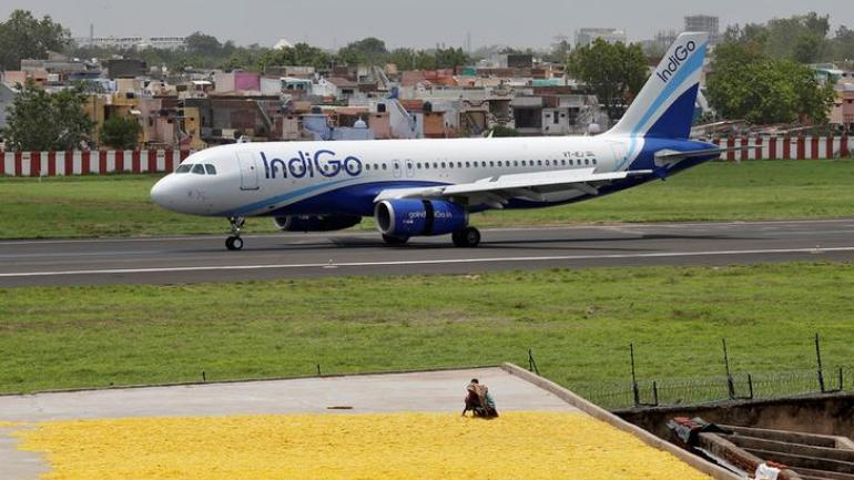 There was an instance where an IndiGo pilot saw his roster and resigned immediately, unwilling to work extra. (Photo: Reuters)