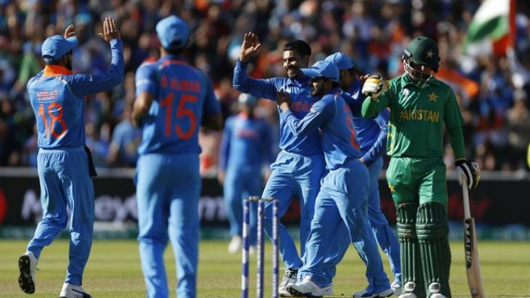 Never made any statement on Indian cricket team or Cricket