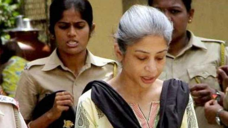 INX Media Case: Indrani Mukerjea wants to become witness, will video call court from jail today