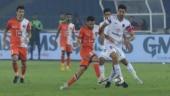 ISL 2018-19: Delhi Dynamos hold FC Goa to goalless draw at home