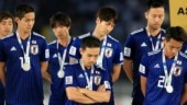 My fault that players weren't able to express themselves: Japan coach after Asian Cup loss