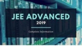 Over 2,24,000 candidates to be shortlisted for JEE advanced 2019 exam: Check details @jeeadv.ac.in