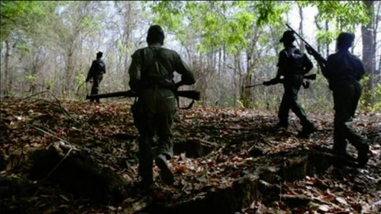 Troops of the 209 CoBRA special ops recovered the body of the Naxal along with 1 heckler and Koch 33 weapon. (Representational image)