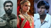 Uri, Manikarnika, Gully Boy: How's the josh at box office? High, says Bollywood