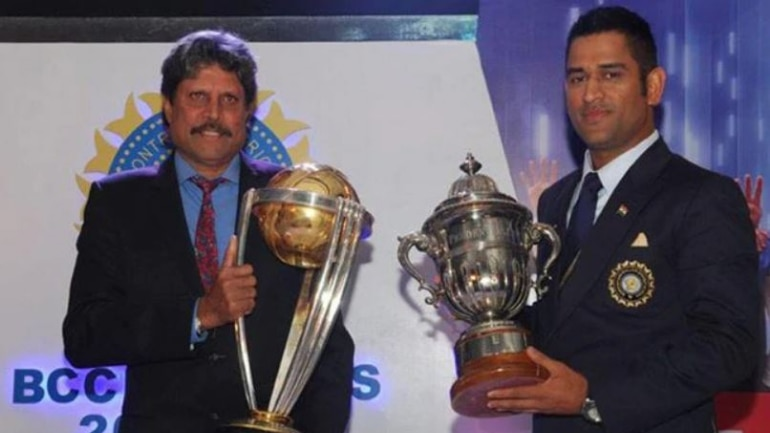 Kapil Dev and MS Dhoni have been invited for FIFA World Cup Qatar 2022