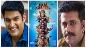 Total Dhamaal Punjabi and Bhojpuri trailers get thumbs up from Kapil Sharma and Ravi Kishan