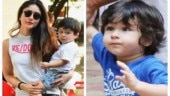 Kareena Kapoor on leaving Taimur at home for work: There is a looming guilt