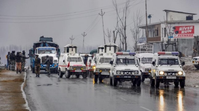 Pakistan too condemns Pulwama terror attack, denies any ...