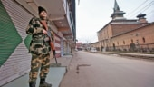 Normal life hit during shutdown called by Kashmir separatists