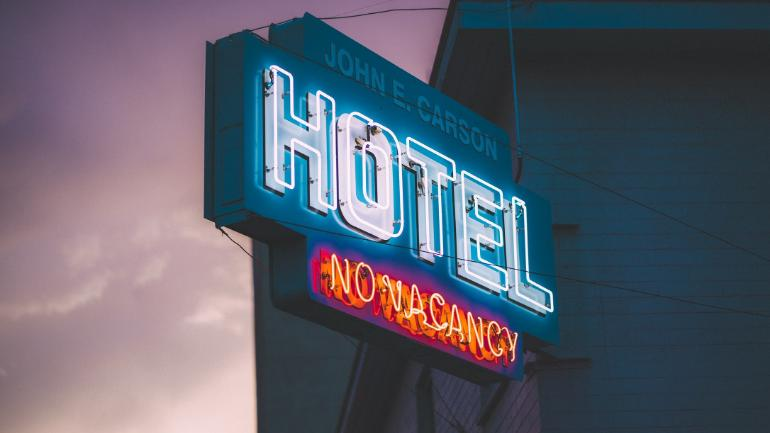 Hospitality, hospitality industry, hotel industry, hospitality trends, hotels, innovation, technology, business