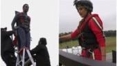 Khatron Ke Khiladi 9: Jasmin Bhasin lashes out at Vikas Gupta for ruining partner stunt