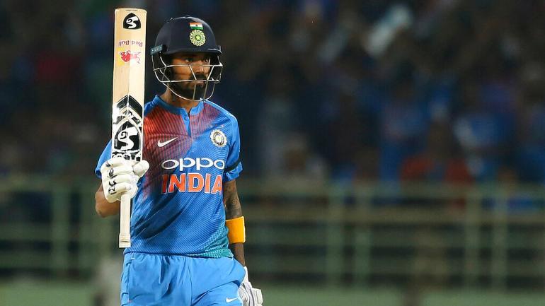 ICC T20I Rankings: KL Rahul rises to 6th, Kuldeep Yadav slips to ...