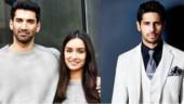 Sidharth Malhotra would like to date Aditya Roy Kapur's ex Shraddha Kapoor