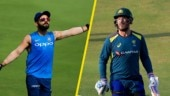 The tale of two captains, Virat Kohli vs Aaron Finch