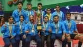 Lakshya Sen, Ramchandran-Pardeshi guide AAI to Inter State-Inter Zonal Championships title