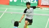 Badminton Nationals: Lakshya Sen, Sourabh Verma and Harsheel Dani make winning start