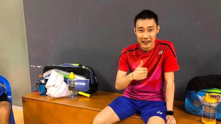 Lee Chong Wei, Malaysian badminton