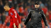 Champions League: Not the game we dreamed of, says Klopp after Liverpool draw vs Bayern
