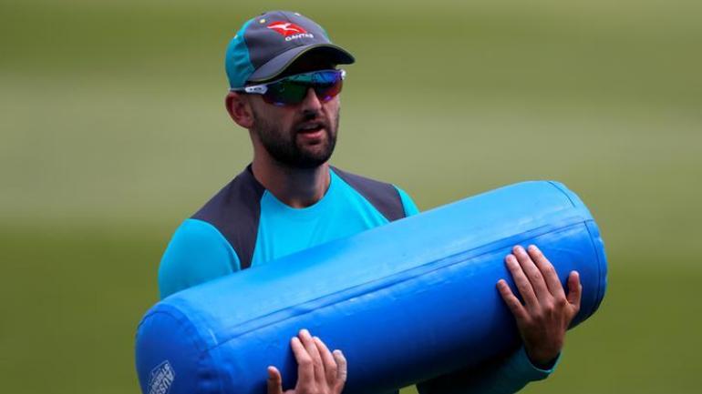 Nathan Lyon said Australia have got the ability to