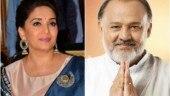 Madhuri Dixit on Alok Nath rape allegations: It was so shocking