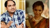 Manikarnika director Krish: I am curious to know who will work with Kangana now