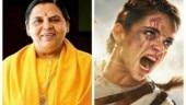 Uma Bharti gives thumbs up to Manikarnika. Make film tax-free, say Kangana fans