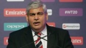 BCCI will be shown security plans for World Cup, says ICC chairman Shashank Manohar
