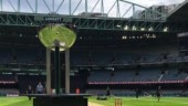 Why Marvel Stadium had to be evacuated hours before BBL final