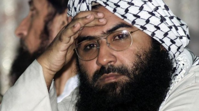 China must act against Jaish-e-Mohammad in the wake of Pulwama terror attack
