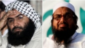 Jaish is ISI's startup, it is made to compete with Lashkar-e- Taiba for a reason