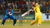 Glenn Maxwell's 3rd hundred delivers historic T20I series win for Australia vs India