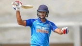 Next step is to play for India in all three formats: Mayank Agarwal