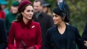 Meghan Markle-Kate Middleton fight: This is why Kate missed pregnant Duchess' baby shower