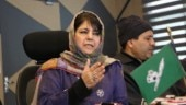 PM Modi is silent, Meghalaya governor's attitude will push Kashmiris towards Pakistan: Mehbooba Mufti
