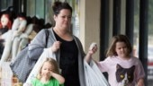 Melissa McCarthy says she is monster mom on The Ellen Degeneres Show