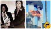 King of Pop Michael Jackson escaped 9/11 attacks thanks to his mom