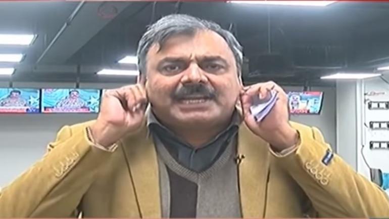 Tauba Tauba Pakistani Journalist S Rant On Tomatoes Is A Meme Now