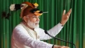 Mahamilawatwalas in Olympic competition to abuse me: PM Modi in Tripura