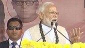 PM Modi blasts Mamata over violence on her home turf