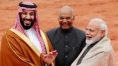 Indians helped build Saudi Arabia for decades: Crown Prince Mohammed bin Salman