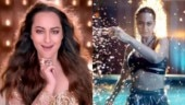 Sonakshi Sinha on Mungda remix being trolled: Can't compare it with original