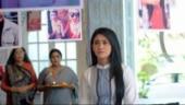 Yeh Rishta Kya Kehlata Hai written update: Naira at Kartik's house