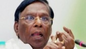Puducherry chief minister latest in the list of CMs on dharna