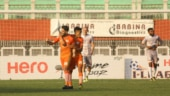 I-League: Neroca snatch draw vs Chennai City in thrilling tie that left title race open