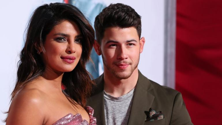 Priyanka Chopra reveals Nick Jonas made Greece the most romantic place for her. This is why - Movies News