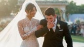 Priyanka Chopra reveals her freak-out moment during wedding with Nick Jonas. Watch video