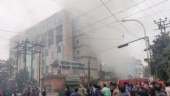 NHRC notice to UP govt over fire at Noida hospital