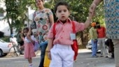 Delhi Nursery Admission 2019: First list out, second list on February 21