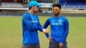 Rishabh Pant joins Team India in New Zealand to gear up for T20I series