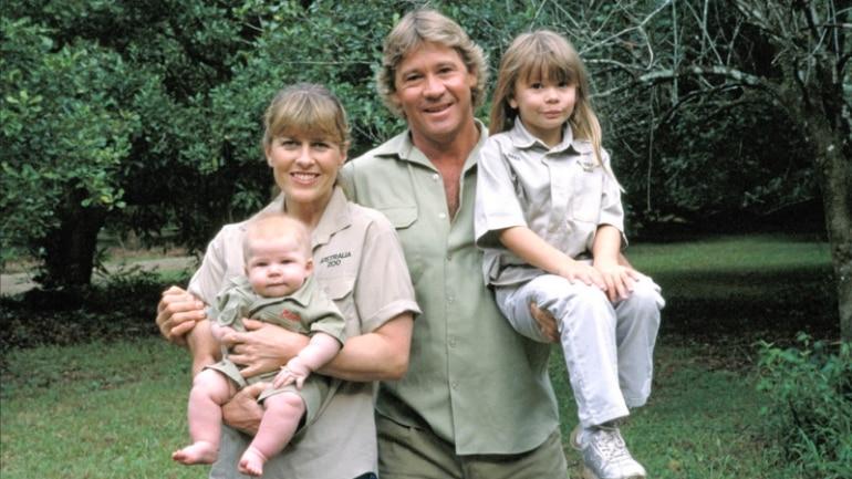 PETA slams Steve Irwin Google ...